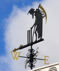 Lord's_weathervane