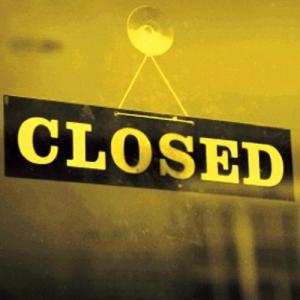 Closed-4167